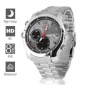 8GB 1080P Full HD Spy Camera Watch with Night Vision